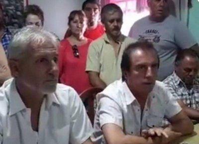 El gremio de los municipales salió a desmentir al intendente Jorge Nedela