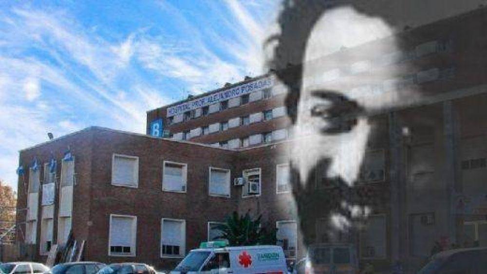 Jorge Mario Roitman Z`L, el médico desaparecido y asesinado durante la dictadura, será sepultado en el Cementerio de la Tablada