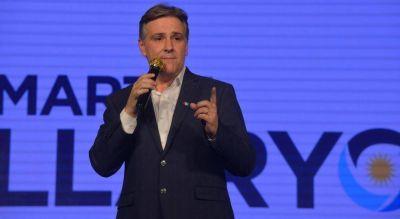 Los peronistas cordobeses no votarían la reforma laboral