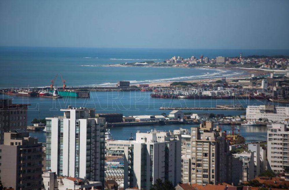 La obra pública vuelve a apostar por Mar del Plata en 2018