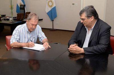 Comienza a regir en Córdoba la reducción de alícuotas de Ingresos Brutos
