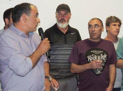 Positivo balance de Urgara al cierre del año 2017