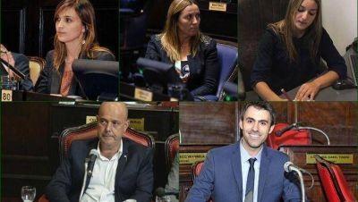Junín sumó en 2017 cinco legisladores en la Provincia