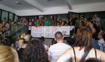Se disolvió la Unidad Ejecutora Provincial y hay incertidumbre entre sus trabajadores