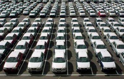 Más de 10 mil autos esperan en el puerto de Zárate la rebaja de impuestos argentina