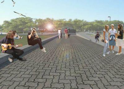 La mejora del espacio público será una prioridad en 2018
