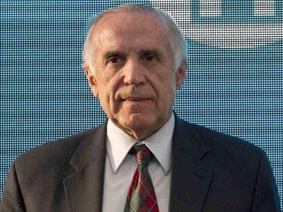 Ismael Passaglia, en la mira: Denuncian una red de coimas en el Instituto de la Vivienda