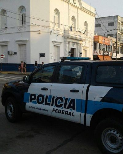 Termoeléctricas: allanaron la Municipalidad y el Concejo de Pilar