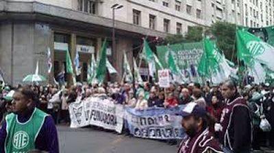 Lanzan una nueva agrupación en el Sindicato de Municipales de Avellaneda