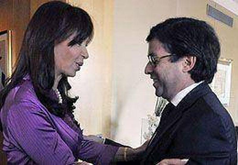 El BID se comprometió a colaborar en la búsqueda de un acuerdo con el Club de París