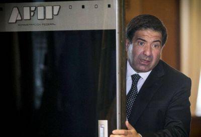 Ricardo Echegaray apeló su procesamiento por defraudación al Estado