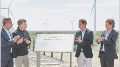 Loma Negra comprará el 60% de la nueva energía renovable que producirá Genneia