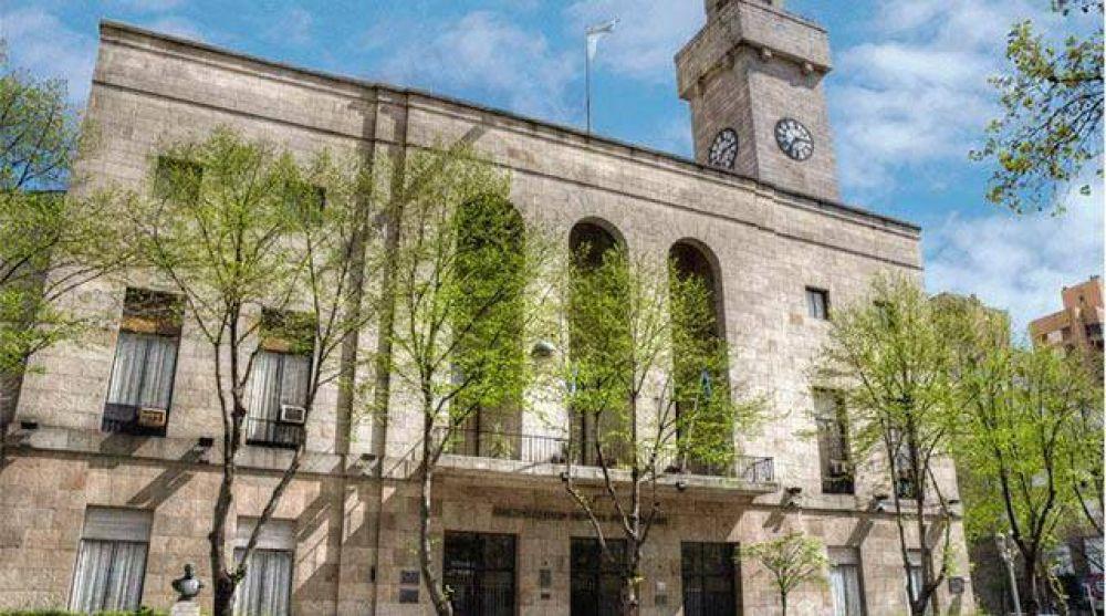 El intendente Arroyo sigue engrosando la planta política de la Municipalidad