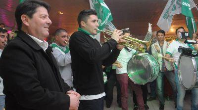 Municipales anuncian retención de tareas para el viernes y peligra la Carrera de Reyes