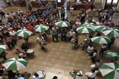Son 21 los trabajadores despedidos de la Municipalidad