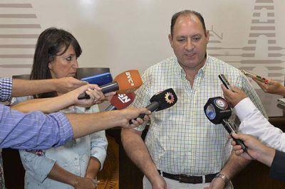Se profundiza la crisis en el gabinete municipal
