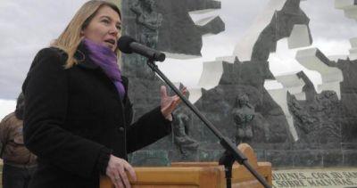 Más Dunga Dunga: congelan salarios en Tierra del Fuego