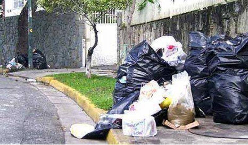 Garantizan la recolección de residuos