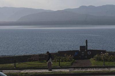 Reclaman inmediata ejecución de obras para el saneamiento del lago