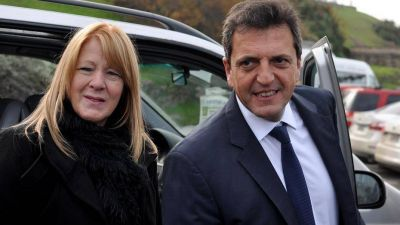 Socia de Massa denuncia un acuerdo entre Cambiemos y el PJ para no avanzar con desafuero a CFK