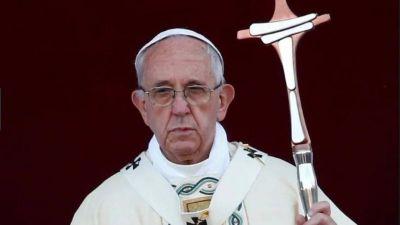 500 militantes y 15 micros: el viaje de las organizaciones sociales argentinas para ver al Papa Francisco