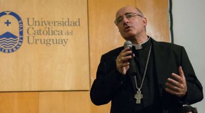Cardenal hace firme defensa de la libertad religiosa en Uruguay