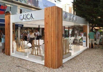 La UCA presente en Pinamar, Miramar y Mar del Plata