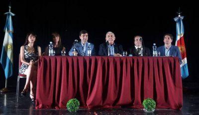 Termas de Río Hondo: El intendente Mukdise brinda su mensaje anual