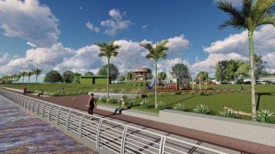 San Fernando ampliará su Costanera Pública Municipal recuperando terrenos de Marina del Norte