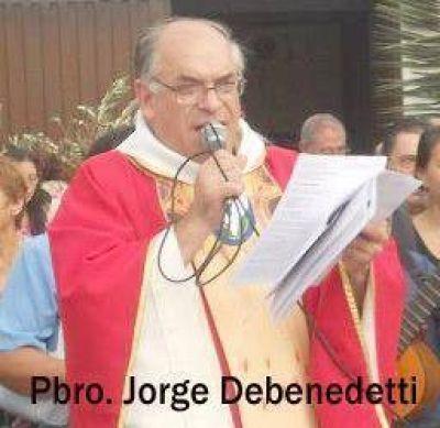 Mons. Frassia realizó nuevos nombramientos en la Diócesis de Avellaneda Lanús