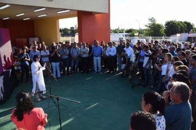 El Morro ya tiene su primer Centro de Atención Primaria de Salud