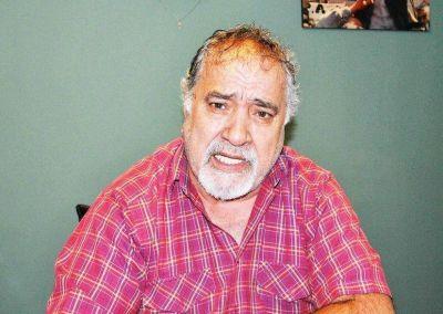 """""""Mourelle es el nuevo intendente: Arroyo no corta ni pincha"""""""
