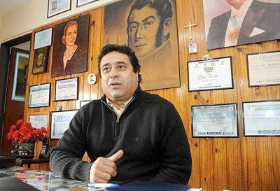 """Trujillo: """"No están en condiciones para conducir una ciudad como Mar del Plata"""""""