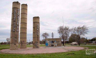 Trabajadores mantienen paralizada la planta de Pepsico en Mar del Plata