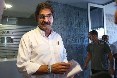 "Fideicomiso del Puerto: afirman que se aportaron ""casi 70 millones"""