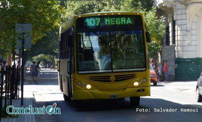 El PRO pide informes por la postergación del nuevo sistema de transporte urbano