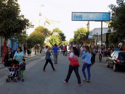 """Cambiemos no apoya la futura peatonal: """"Tres Arroyos no está preparado para eso"""""""