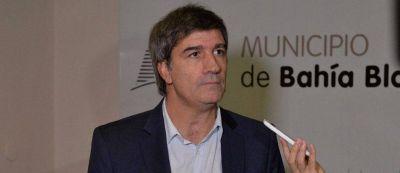 Compagnoni asumió como secretario de Gobierno