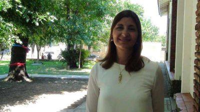 Romina González: