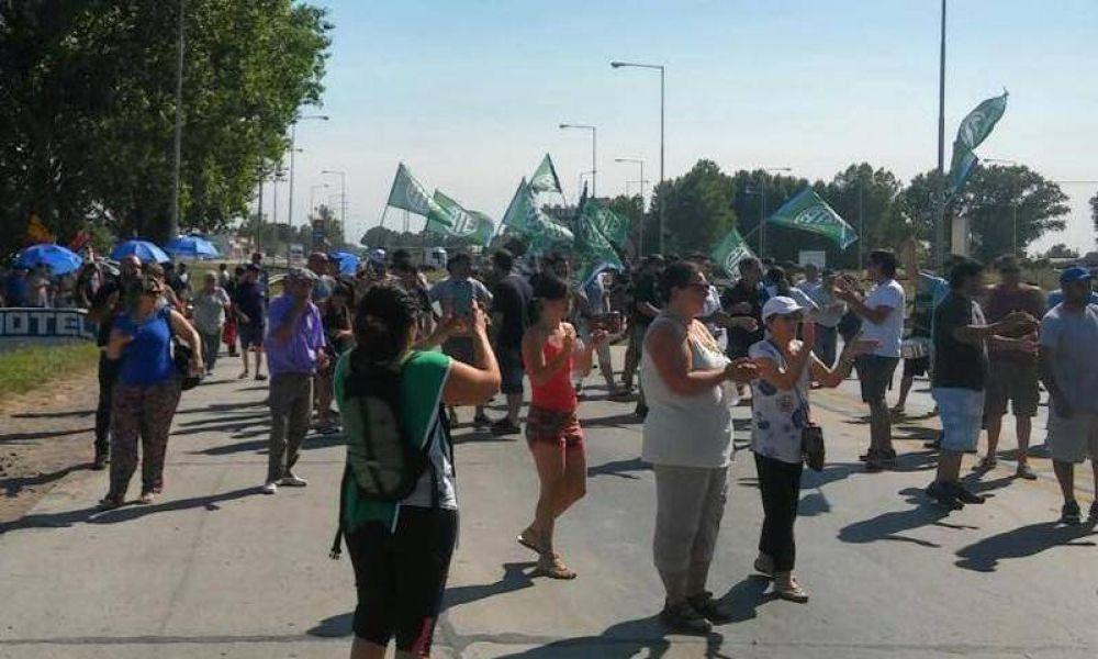 El Interventor confirmó el cierre de Fanazul y que la comunidad azuleña debe hacerse cargo de los despedidos