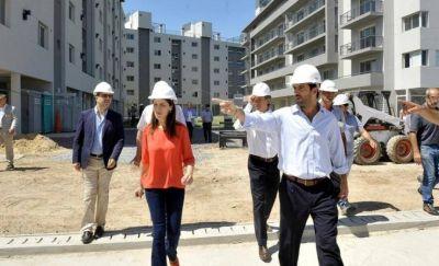 Procrear: los municipios bonaerenses que entran en la nueva línea de desarrollo público- privado