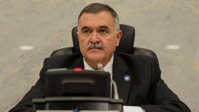 Manzur ya salió de licencia por vacaciones y Jaldo quedó a cargo del Poder Ejecutivo