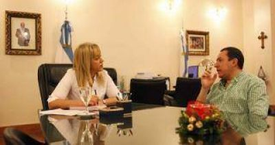 Prensa y el Ministerio de Salud aúnan esfuerzos para mejorar la atención de afiliados