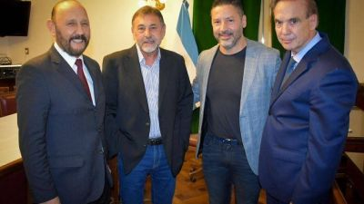 El nuevo jefe del PJ bonaerense busca tender puentes con los gobernadores