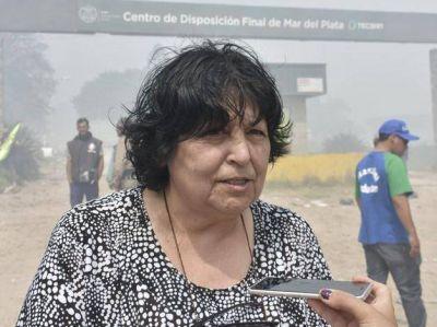 """Eva Moyano: """"Creo que es el comienzo de una solución definitiva"""""""