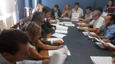 Tras los aumentos, ahora Petrecca sí adherirá al régimen de responsabilidad fiscal municipal