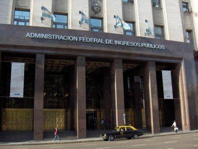 EL GREMIO DE JERÁRQUICOS DE LA AFIP DENUNCIA EL INGRESO DE PERSONAL PARA QUE NO SE FILTREN DATOS
