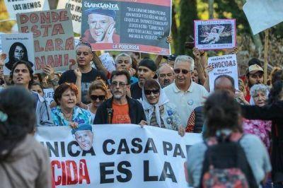 Más de 500 vecinos de Mar del Plata participaron del