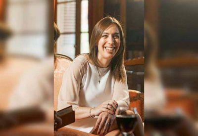 María Eugenia Vidal: la verdadera jefa que nadie ve