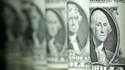 El dólar se disparó 25 centavos y quedó por encima de los $ 19,20